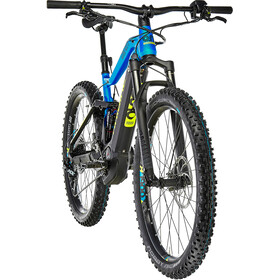 HAIBIKE SDURO FullSeven 9.0 E-MTB Full Suspension blue/black